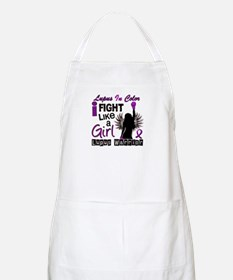 Fight of Life Apron