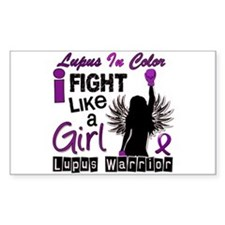 Fight of Life Decal