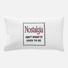 NOSTALGIA Pillow Case