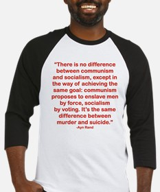 THERE IS NO DIFFERENCE BETWEEN COMMUNISM AND SOCI