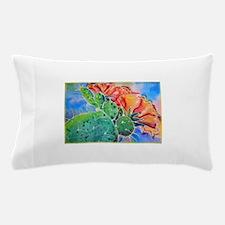 Cactus! Colorful southwest art!, Prickly Pear! Pil