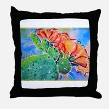 Cactus! Colorful southwest art!, Prickly Pear! Thr