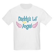 Daddys Lil Angel T-Shirt
