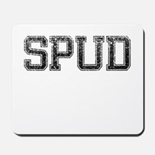 SPUD, Vintage Mousepad