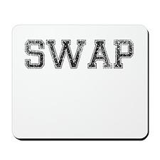 SWAP, Vintage Mousepad