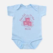New Kid Infant Bodysuit