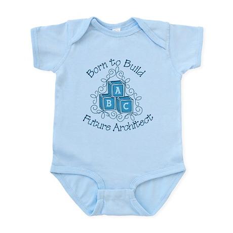 Future Architect Infant Bodysuit