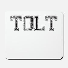 TOLT, Vintage Mousepad