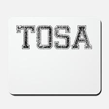 TOSA, Vintage Mousepad
