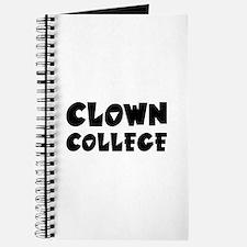 Clown College - Humor Journal