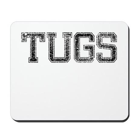 TUGS, Vintage Mousepad