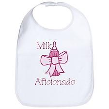 Milk Aficionado Bib