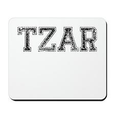 TZAR, Vintage Mousepad