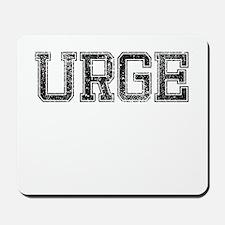 URGE, Vintage Mousepad