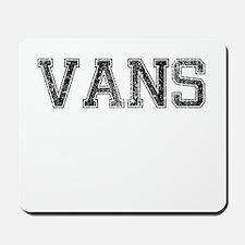 VANS, Vintage Mousepad