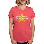 One Hit Wannabe Womens Tri-blend T-Shirt