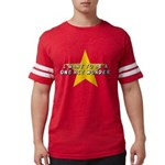 One Hit Wannabe Mens Football Shirt