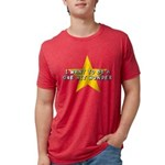 One Hit Wannabe Mens Tri-blend T-Shirt