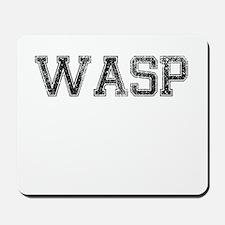 WASP, Vintage Mousepad