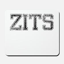 ZITS, Vintage Mousepad