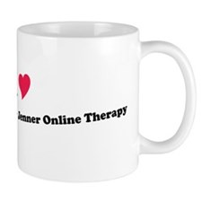Dr Jenner Online Therapy Mugs