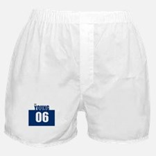 Young 06 Boxer Shorts