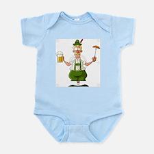 Hans Infant Bodysuit