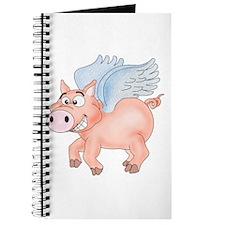 flying Pig 2 Journal