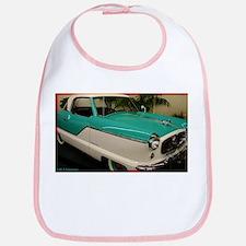 Classic car, photo, fun, Bib