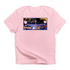 Mercury, Classic Car, Fun, Infant T-Shirt