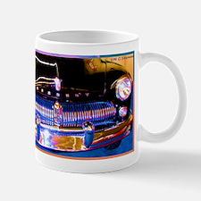 Mercury, Classic Car, Fun, Mug
