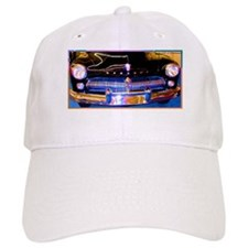 Mercury, Classic Car, Fun, Cap