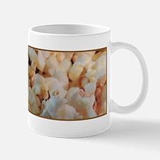 Popcorn Photograph Mug
