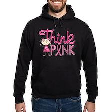 Think Pink Hoodie