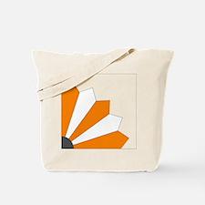 dresden quilt - utv Tote Bag