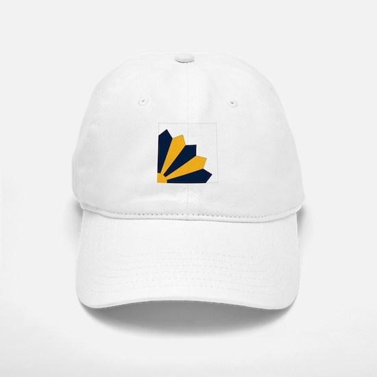dresden quilt - np Baseball Baseball Cap