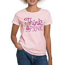 Think Pink T-Shirt