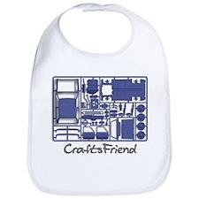 Craftsfriend - Model Car Kit Bib