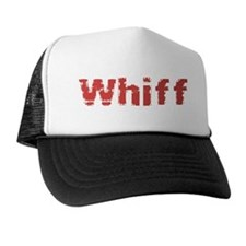 Whiff Trucker Hat