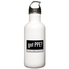 PPE Project Water Bottle