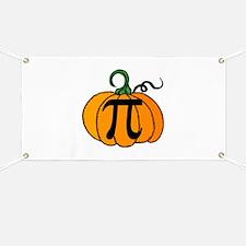 Pumpkin Pi Banner