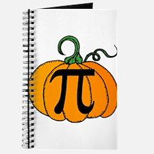 Pumpkin Pi Journal