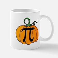 Pumpkin Pi Small Small Mug