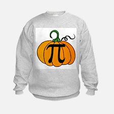 Pumpkin Pi Sweatshirt