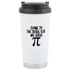 Dork Side Travel Mug