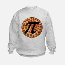 Pizza Pi Sweatshirt