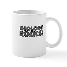 Geology Rocks Mug