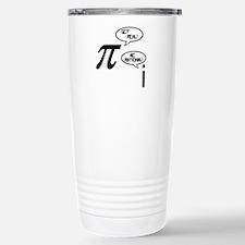 Get Real Travel Mug