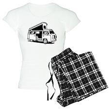 Family Camper Van Pajamas