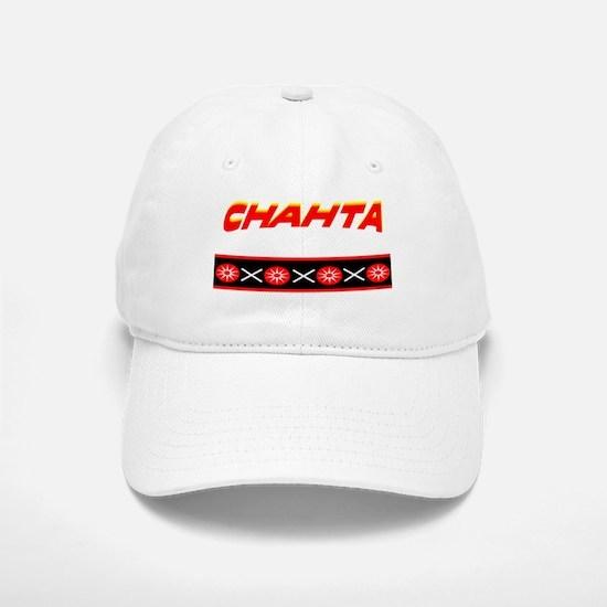 CHAHTA Baseball Baseball Cap